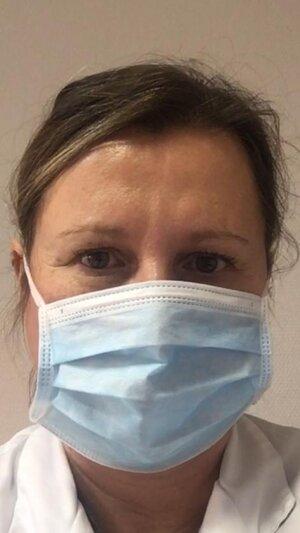 Slovenka Eleonóra Balentová pracuje ako lekárka v Španielsku 20 rokov. Súčasná situácia je podľa nej bezprecedentná.