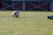 Kedy futbalisti opäť vybehnú na trávnik zatiaľ nik povedať s určitosťou nevie.
