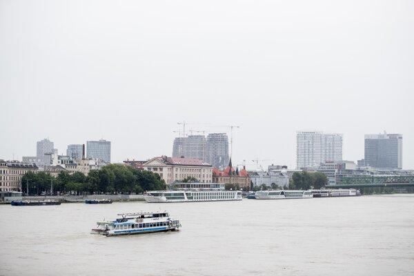 Dunajbus čaká v marci na odobrenie Bruselom, financovať sa má totiž na 85 percent z eurofondov.