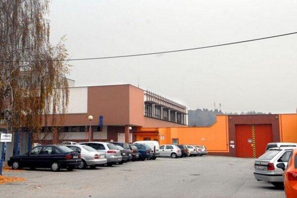 K incidentu došlo za múrmi tejto väznice.