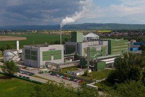 Enviral a.s., je najväčším producentom bioetanolu v Slovenskej republike