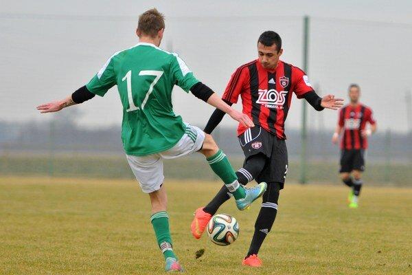Ivan Schranz si počas jari zrejme zahrá českú Gambrinusligu.
