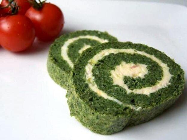 Veľkonočné recepty vhodné na zelený štvrok