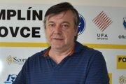 Podľa člena predstavenstva MFK Zemplín Jána Sabola by bolo najrozumnejšie ukončiť ligu.