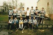 Ice Rats Žarec patria k nezabudnuteľným tímom z prelomu storočí na Kysuciach. V ich vitríne nájdete Tasso cup, Suchý pohár aj Pohár primátora mesta Čadca.
