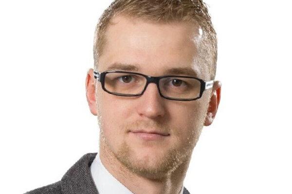 Peter Lukášek, právnik Únie futbalových profesionálov