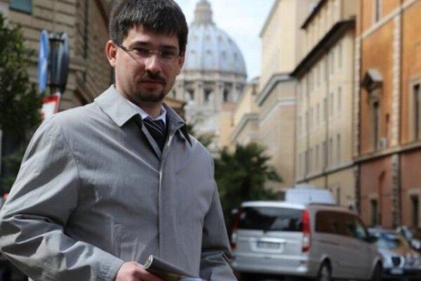 Cirkevný analytik Imrich Gazda