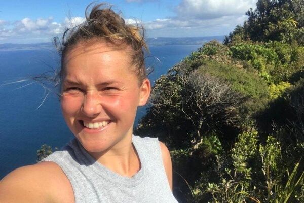 Barbora žije na Novom Zélande a je tam šťastná.