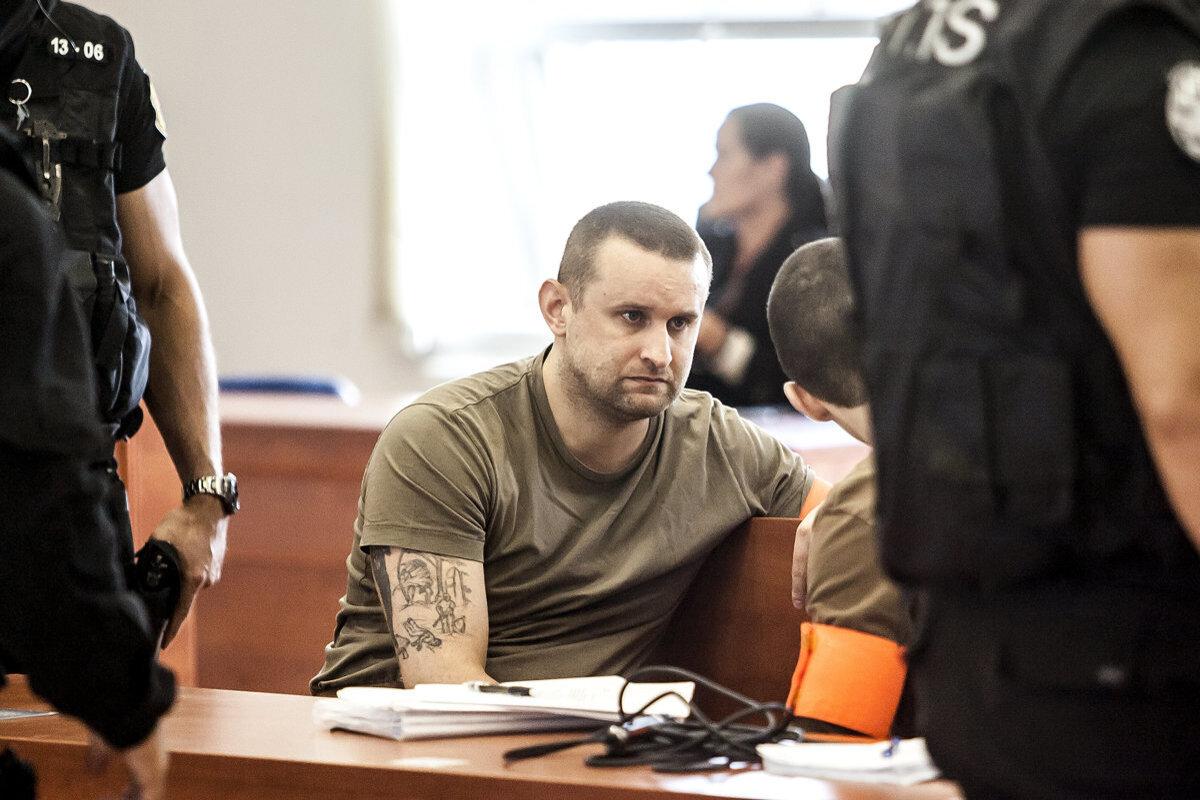 Policajti ukončili vyšetrovanie vraždy bosa Jána Takáča - SME
