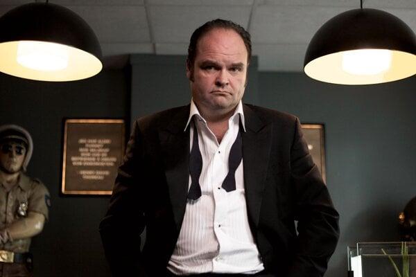 Atle Antonsen v seriáli Dag.