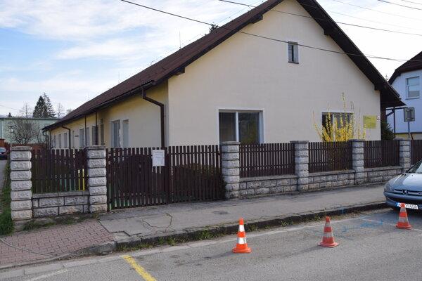 Domov sociálnych služieb - Dom svätého Martina