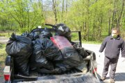 Odpadu sa opäť vyzbieralo neúrekom.
