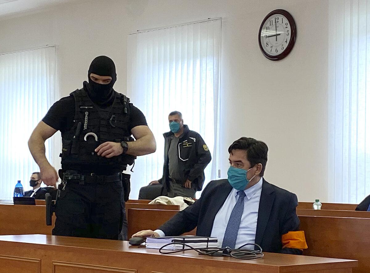 Vražda Kuciaka: Súd s Kočnerom, minúta po minúte (15.deň) - SME