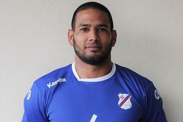 Pavel Caballero Hernandez.