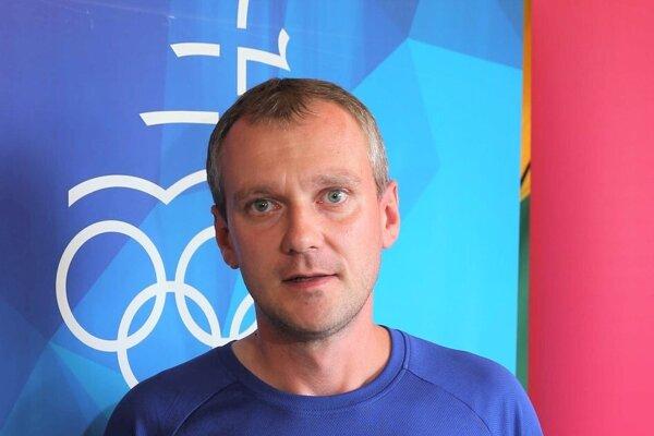 Pavol Kopp.