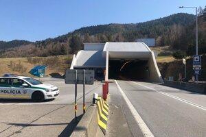 Pre stavebnú aj nestavebnú údržbu čaká vodičov na D1 Beharovce - Široké uzávera.