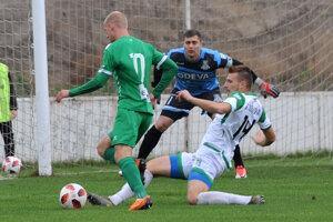 Derby Lipian s Prešovom majú šťavu, inak by to zrejme nebolo ani túto sobotu.