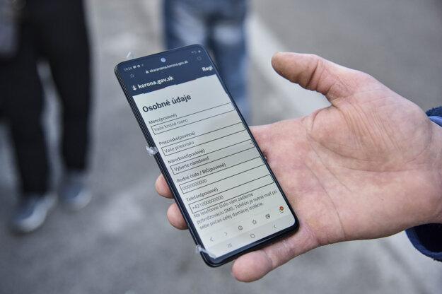 Domáca karanténa je spustená, avšak dá sa zatiaľ stiahnuť iba do smartfónov s operačným systémom Android.