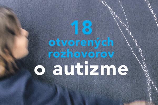 Jozef Bednár: Nezlomní. 18 otvorených rozhovorov oautizme (N Press 2020)