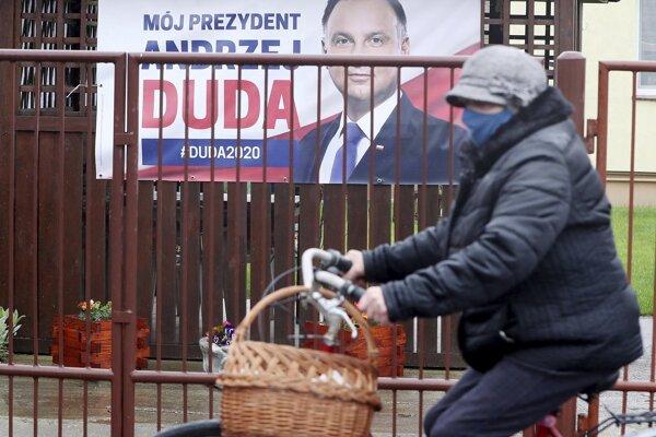 Volebná kampaň.