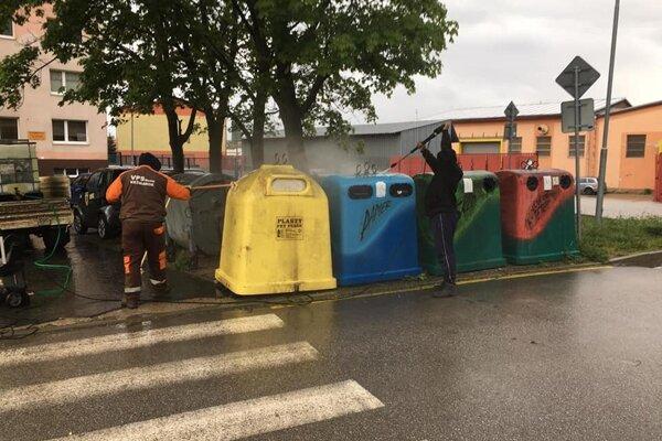 Obyvatelia Kežmarku sú dôkazom, že separovanie odpadu nie je náročné.