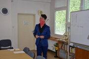 Filip Straka maturoval zmatematiky.