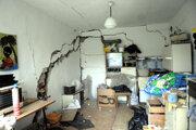 Podmytá pôda v Nižnej Myšli sa zosunula na domy, desiatky popraskali.