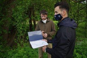 Proti úprave toku Domanižanky, ako ho navrhli vodohospodári, vznikla petícia. Jej organizátori hovoria, že prídeme nenávratne o vzácnu prírodnú lokalitu.