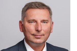 Nový generálny riaditeľ košickej univerzitnej nemocnice Vladimír Grešš. Predtým bol vedúcim odboru majetku a investícií PSK.