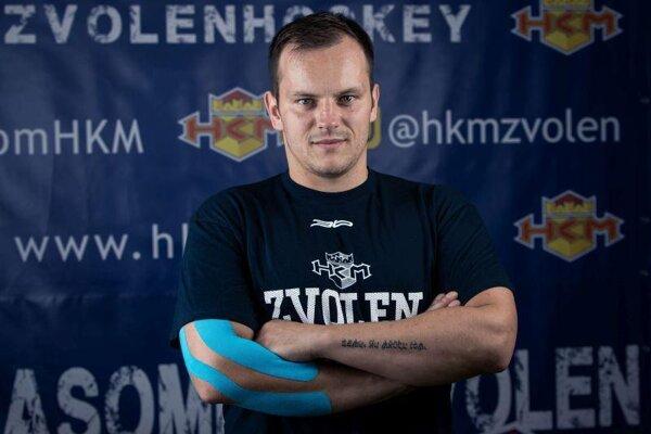 Peter Hraško.