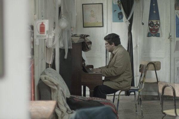 Dokument Sólo je v slovenských kinách od 11. júna.