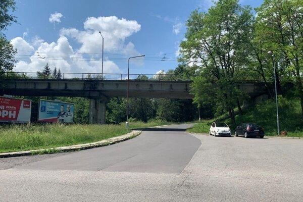 Obmedzenia sa dotknú aj tohto mosta.