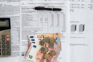Vyúčtovanie nákladov na bývanie za minulý rok ste mali od správcu dostať do konca mája.