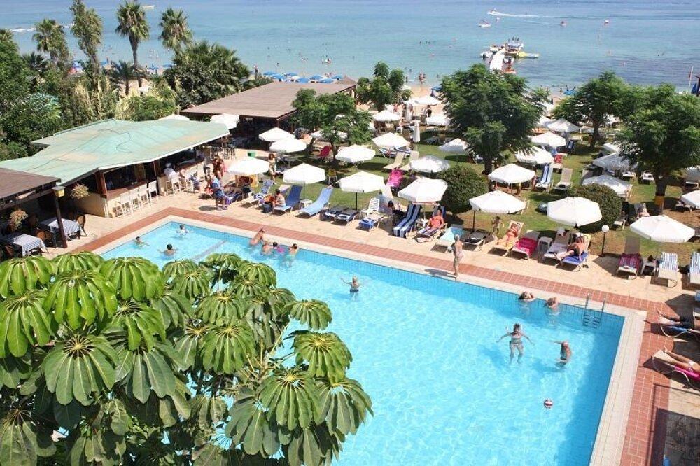 Iliada Beach 4*