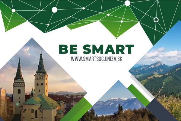 Projekt SmartSoc bude mať za sebou o niekoľko týždňov prvú tretinu realizácie.