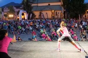 Minuloročný Night Run bol srekordnou účasťou bežcov. Aká bude účasť na tohtoročnom, sa dozvieme až koncom augusta.