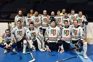 HBK Čadca patril k pozitívnym prekvapeniam Respect ligy a do posledného zápasu bojoval o prvenstvo v základnej časti.