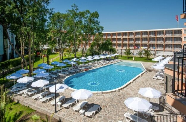 Hotel Riva 3*