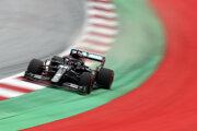 Lewis Hamilton môže v tejto sezóne získať siedmy titul majstra sveta formuly 1.