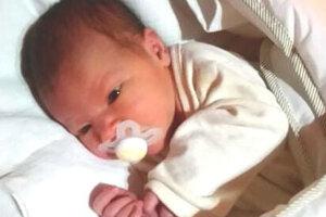 Leila Nozdrovická (3600 g a 51 cm) sa narodila 6. júna o 15.15 hodine rodičom Veronike a Robertovi Nozdrovickému z Plášťoviec.