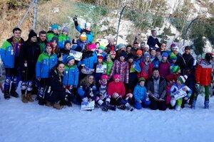 Liptovskí lyžiari