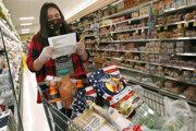 Medziročný prepad tržieb v maloobchode sa v máji zmiernil  Čítajte viac: https://ekonomika.sme.sk/c/22441165/medzirocny-prepad-trzieb-v-maloobchode-sa-v-maji-zmiernil.html