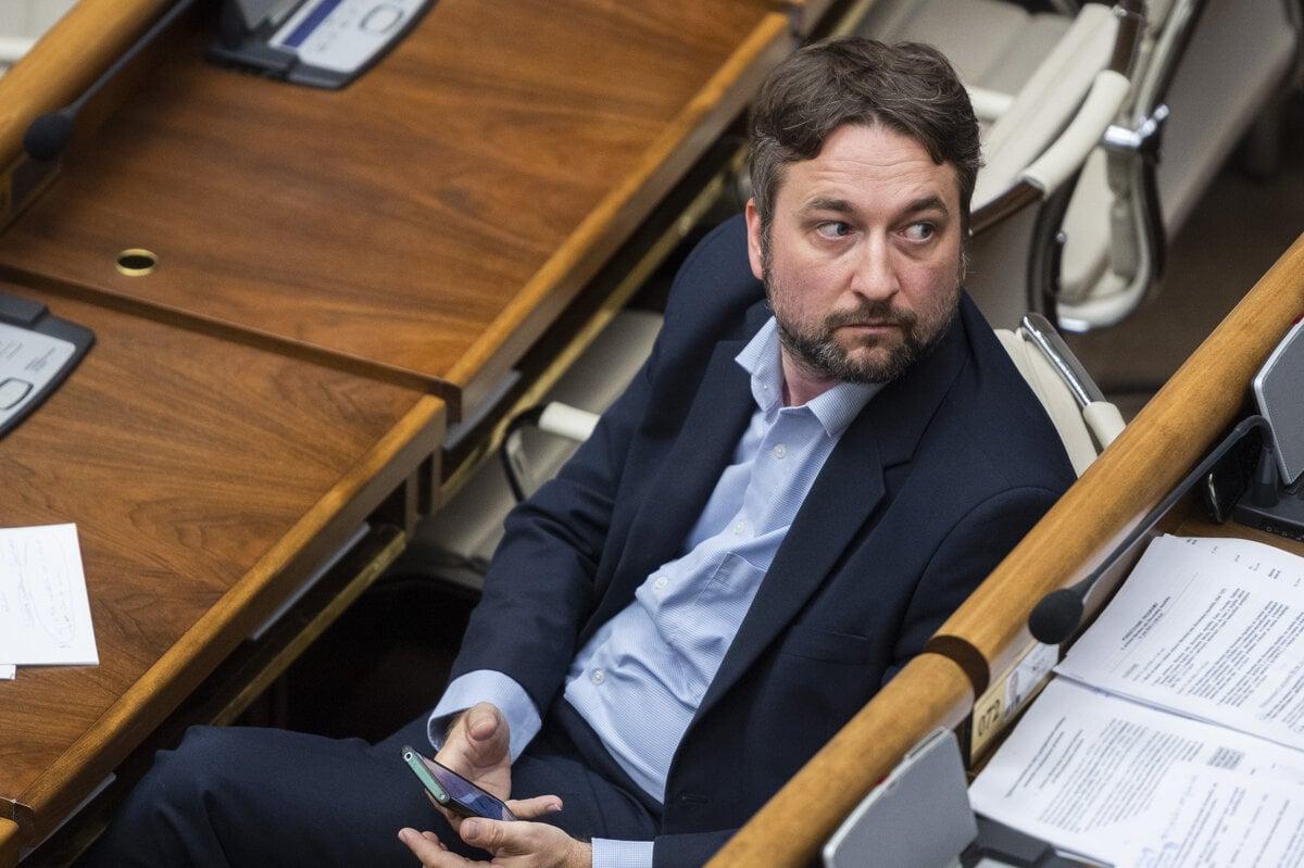 Blaha považuje obvinenia za smiešne, zvažuje ďalšie kroky - SME