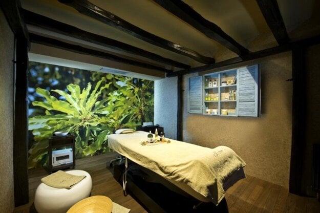 Služby adult friendly hotelov sú prispôsobené požiadavkám dospelej klientely