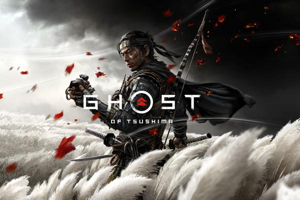 Ghost of Tsushima je hra v otvorenom svete, ktorá sa výrazne inšpiruje samurajskými filmami. Dokonca ponúka možnosť hrať v Kurosawovskom režime, pri ktorom sa prepne do čiernobielych farieb a pridá šum.