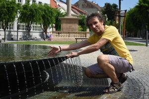 Mím Vlado Kulíšek oslávil 60 rokov.
