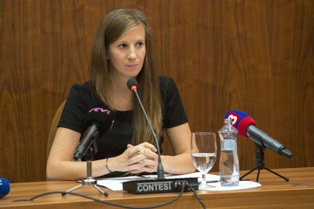 Nina Komorníková