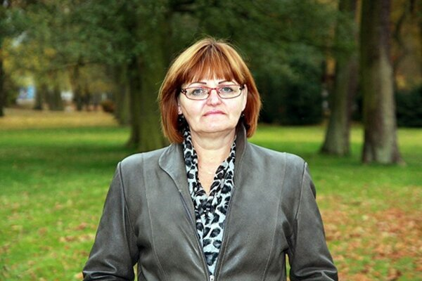 Zdenka Kevická.
