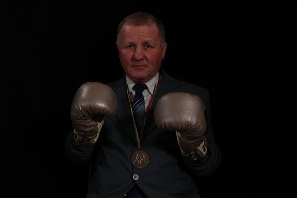Tibor Puha