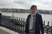 Taliansky podnikateľ Loris Colusso